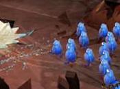 Sortie Swarm