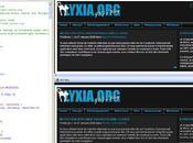 Editez visualisant rendu simultanément sous Firefox