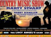 Lucy Ewing Hutch guest-stars Country Music Show