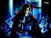 Thor avec Chris Hemsworth Natalie Portman nouvelle affiche française dévoilée