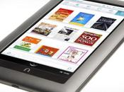 Nouveau firmware pour nook Nook Color Flash Player, AppStore Email