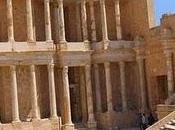 Ruines Sabratha Libye
