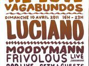 Love Vagabundos