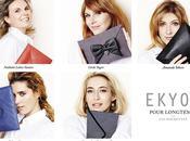 Ekyog s'engage dans collection 'pochettes pour longtemps'…