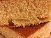 Gâteau miel amande