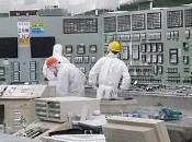 radioactivité s'envole dans réacteurs Fukushima