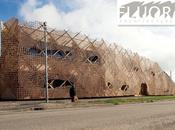 fluor architecture awesome childhood center