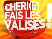 Chéri(e) fais valises avec Nagui France soir impressions
