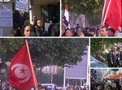 grèves manifestations n'en finissent