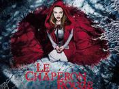 Chaperon Rouge loup arrive Trailer (Red Riding Hood)
