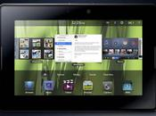 PlayBook tablette BlackBerry