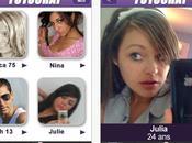 Fotochat, chat rencontres: découvrez l'application iPhone!