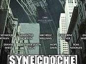 SYNECDOCHE, YORK Charlie Kaufman (2009)