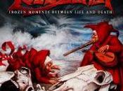 Loudblast, Frozen Moments Between Life Death (XIII Records/Warner)
