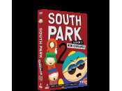Test DVD: South Park Saisons