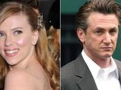 Scarlett Johansson Sean Penn... soirée amoureux