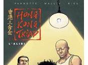 Hong Kong Triad L'Alibi (Tome