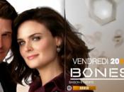 Bones saison soir impressions