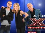 X-Factor 2011 nous attend mardi (vidéo)