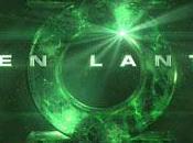 nouveaux Spots pour film Green Lantern