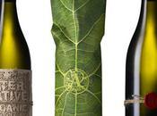 packaging bouteilles alternatif, passant d'étiquettes