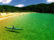 destination magique: Nouvelle-Zélande...