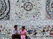 Architecture l'héritage indien Corbusier Chandigarh