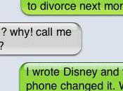[Humour] l'autocorrection l'iPhone