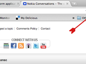 Nokia Labs lance application Drop