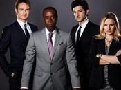 Pilote 2011 :House Lies Homeland sont officiellement commandées Showtime Photos promo