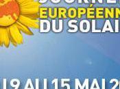 Venez voir chauffe-eau solaires thermosiphon pendant Journées Européennes solaire