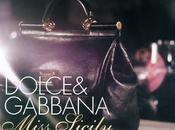 Miss Sicily… Dolce&Gabbana;!