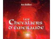 Chevaliers d'Émeraude Irianeth (Tome XII)