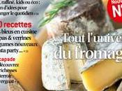 Fromage Gourmand bimestriel thème fromage