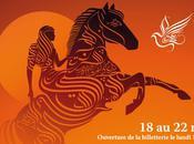 Montpellier: galop pour festival Arabesques