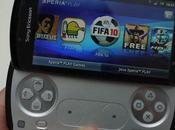 Test Sony Ericsson Xperia Play