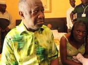 Vidéo: chute couple Gbagbo satisfaction d'Obama