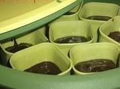 Moelleux poire chocolat