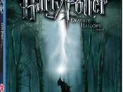 [Steelbook]Harry Potter Reliques Mort 1ère partie plus éditions différentes