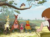 [Avis] Winnie l'Ourson: amis reviennent dans magie digne Disney