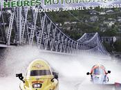 Heures motonautiques Rouen 2011
