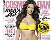 Kardashian bikini pour Cosmopolitan