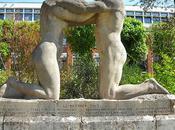 statue poétique