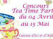 Concours time