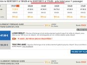 TEOZ Clermont-Paris, bientôt retour Gare Lyon