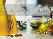 l'huile d'argan cosmétique Pure naturelle