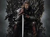 (Pilote Game Thrones Winter coming...