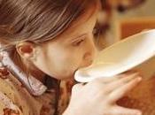 Bretagne. distributeurs lait fleurissent dans région