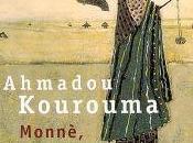Monné, outrages défis d'Ahmadou Kourouma