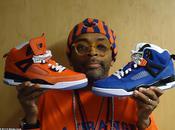 Jordan Spiz'ike Spike York Knicks PE's